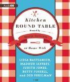 Kitchen Round Table (Candid Conversations Audio Program)