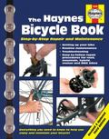 Haynes Bicycle Book (3rd Edition) : Step-By-Step Repair and Maintenance