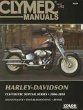 Harley-Davidson FLX/FXS/FXC Softail Series Automotive Repair Manual : 2006-2010