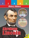 Abraham Lincoln (Icons: History Makers)