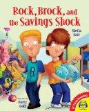 Rock, Brock, and the Savings Shock (AV2 Fiction Readalong)