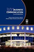 Business Communication 301 Casebook (Revised Edition)