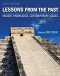 Lessons from the Past (First Edition)