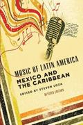 Music of Latin America