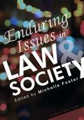 Issues in Law and Society (First Edition)