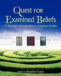 Quest for Examined Beliefs
