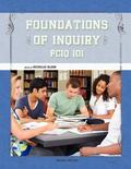 Foundations of Inquiry