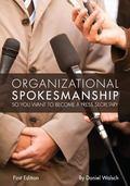 Organizational Spokesmanship