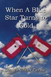 When a Blue Star Turns to Gold