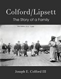 Colford/Lipsett - The Story of a Family