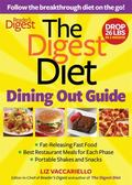 Digest Diet Eating-Out Guide : Follow the Breakthrough Diet on the Go!