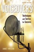 Voiceovers : Techniques and Tactics for Success