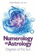 Numerology of Astrology : Degrees of the Sun