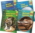 Saving Wildlife Bundle