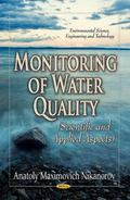 Monitoring of Water Quality (Scientific and Applied Aspects)
