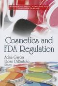 Cosmetics and FDA Regulation