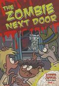 The Zombie Next Door (Zombie Zappers)