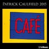 2015 Patrick Caulfield Wall Calendar