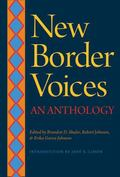 New Border Voices : An Anthology
