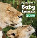 My First Book of Farm Animals (National Wildlife Federation)