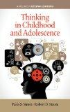 Thinking in Childhood and Adolescence (Hc) (Lifespan Learning)