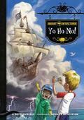Book 13 : Yo Ho No!