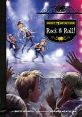 Book 15 : Rock and Roll!