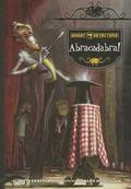 Book 16 : Abracadabra!