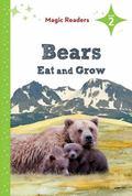 Bears Eat and Grow