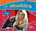 Shakira : International Music Star