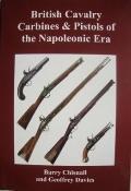 British Cavalry Carbines and Pistols of the Napoleonic Era