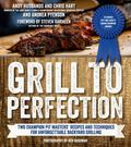 Barbecue Rules : How to Make the Best Barbecue on the Planet in Your Own Backyard