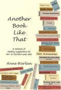 Another Book Like That : A Network of Reading Suggestions for Ten to Fourteen Year Olds