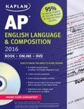 Kaplan AP English Language and Composition 2016