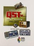 A History of QST - Volume 2: Advertising 1915-2013