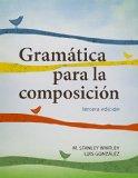 Gramática para la composición, Student's Bundle: Book + Website Access Card