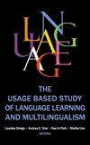 The Usage-based Study of Language Learning and Multilingualism (Georgetown University Round ...
