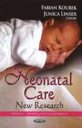 Neonatal Care : New Research
