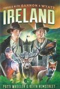Travels with Gannon and Wyatt : Ireland