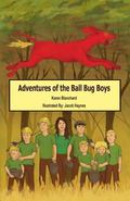 ADVENTURES OF THE BALL BUG BOYS