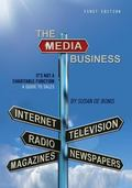 Media, Management and Sales (First Edition)