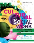 Multicultural Social Work Research Methods and Data Analysis
