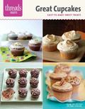 Great Cupcakes : Easy-To-Bake Sweet Treats