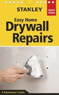 Stanley Easy Home Drywall Repairs