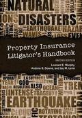 Property Insurance Litigator's Handbook