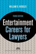 Entertainment Careers for Lawyers