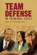 Team Defense in Criminal Cases