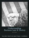 Understanding Business Law and Society 4th Edition