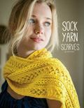 Sock Yarn Scarves