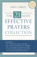 21 Most Effective Prayers Collection : Featuring the 21 Most Effective Prayers of the Bible,...